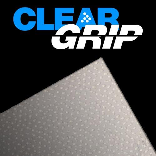 CLEAR GRIP