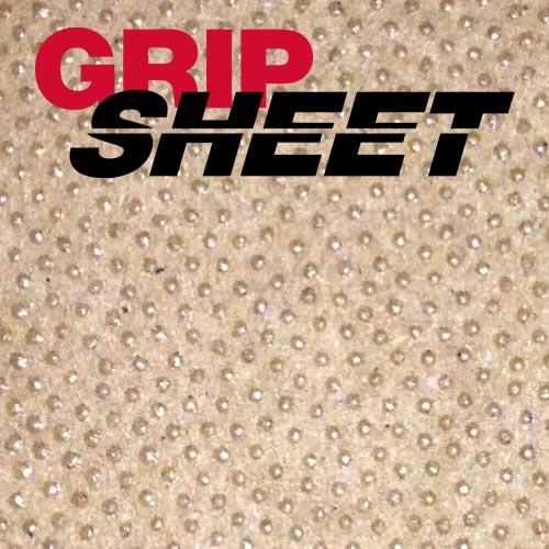 GRIP SHEET