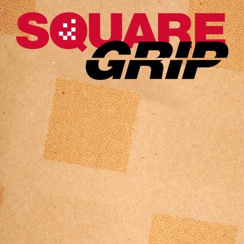 SQUARE GRIP